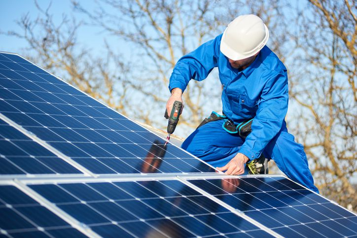 These eco-friendly home repairs will also save you money