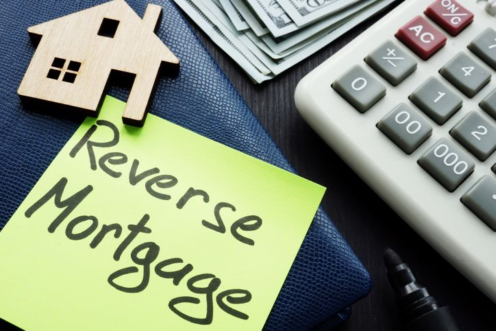 Can you lose your house with a reverse mortgage?