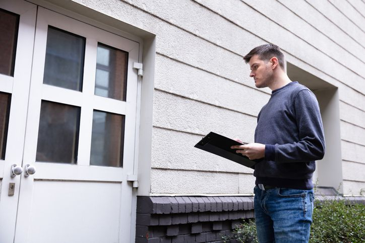 Your ultimate house-hunting checklist