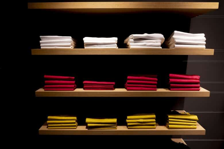 A guide to remodeling your closets