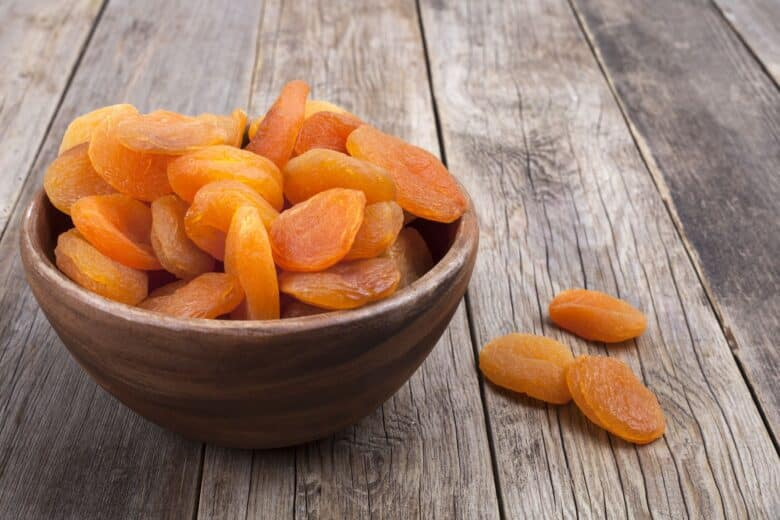 Healthy snacks that don't suck