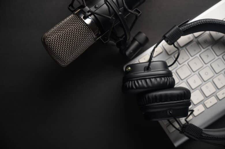 The most popular podcasts from around the world