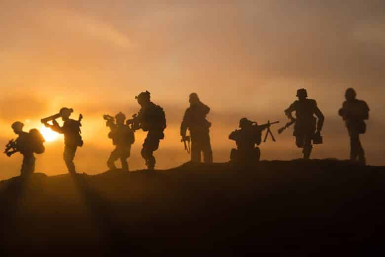 50 facts about war you may not know