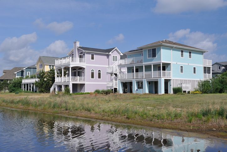 8 steps to buying a vacation home