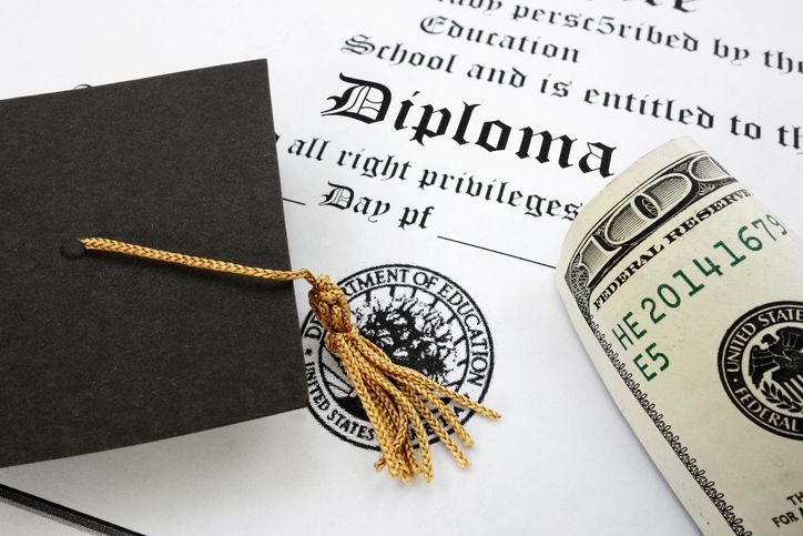 Here's what to do when you can't pay your student loans