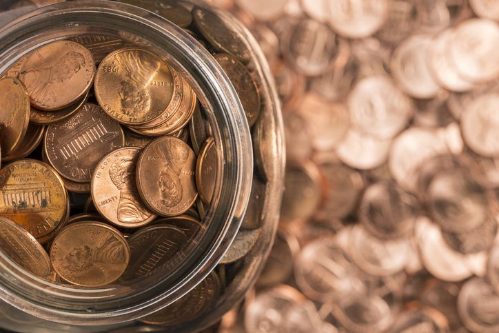 Simple ways even really cheap people can save money