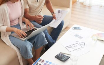 What to consider when taking a personal loan