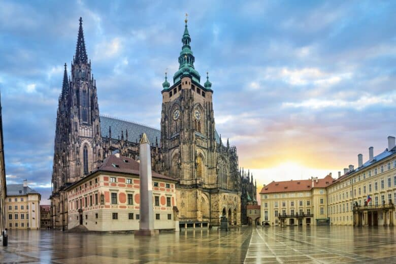 30 of the world's most awe-inspiring cathedrals