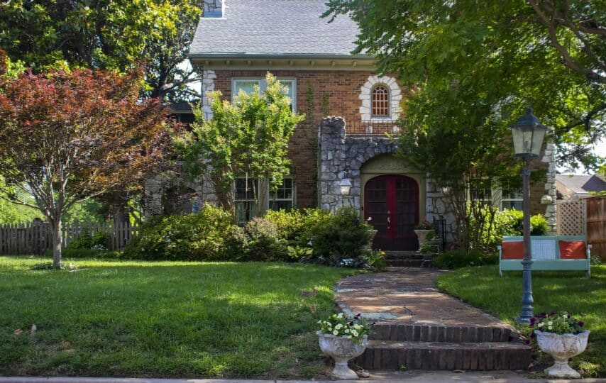 5 curb appeal ideas for your house