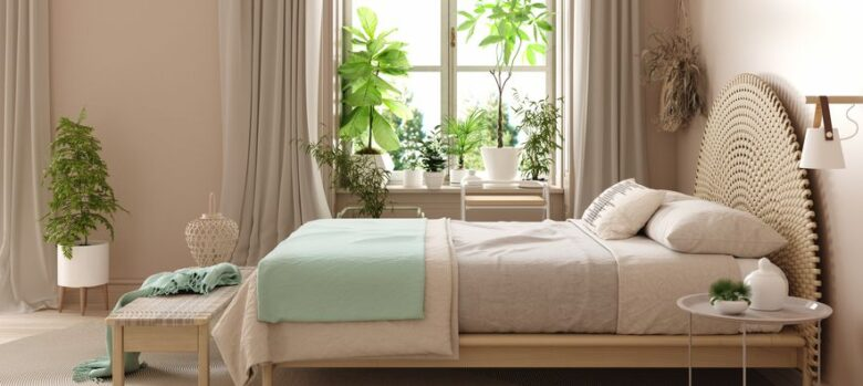9 tips for creating the perfect summer bedroom