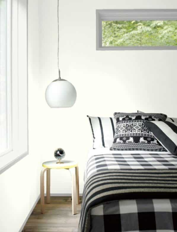 Trendiest paint colors for your bedroom right now