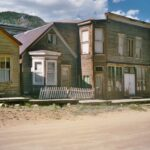 Want to own a ghost town? These are for sale right now