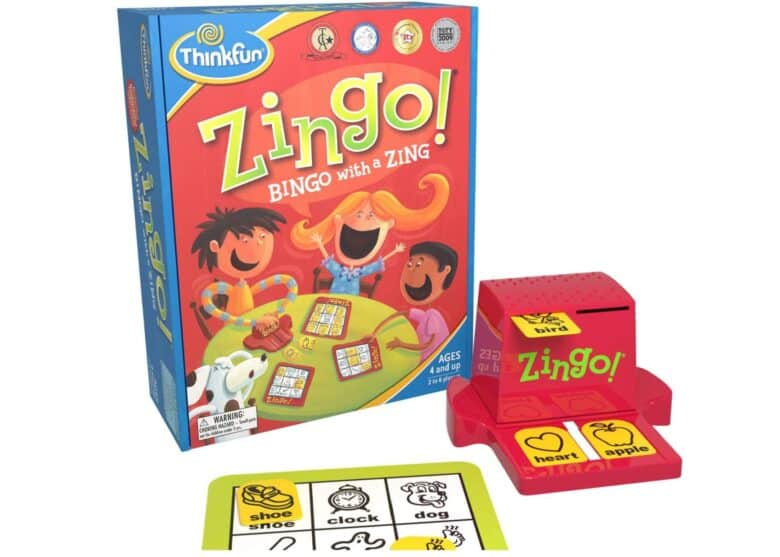 Board games that can boost kids' social skills
