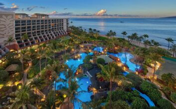 25 Most Popular Resorts to Inspire Your Next Vacation