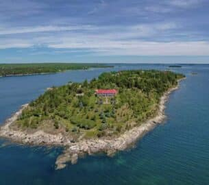 The most amazing waterfront homes on the market