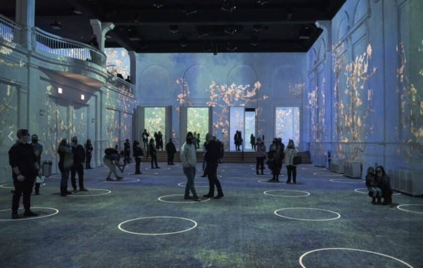 This summer's best traveling exhibits