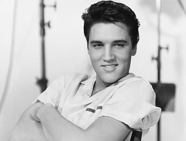 30 facts about Elvis you probably never knew
