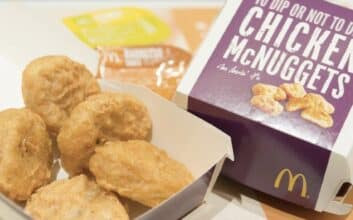 Which came first? The history of the chicken nugget