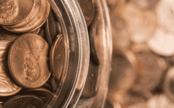 100 fascinating facts about money