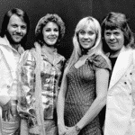 ABBA back in 1974