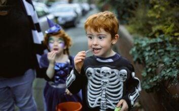 3 ways Halloween can pose an insurance risk