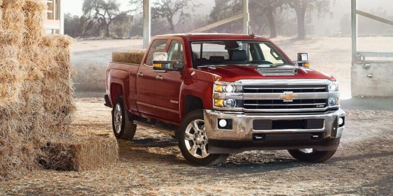The most popular cars in these western states