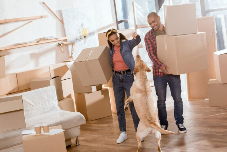 8 hidden moving expenses you shouldn't ignore