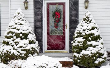 Tips for buying a home in the winter