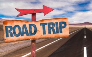 Spend a year in 70-degree weather with this road trip
