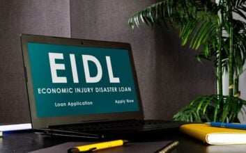 Can you apply for an EIDL loan twice?