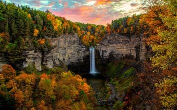 Top activities in this gorgeous New York region