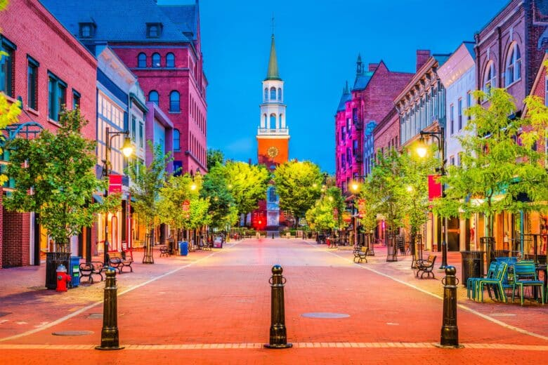 The most iconic street in every state