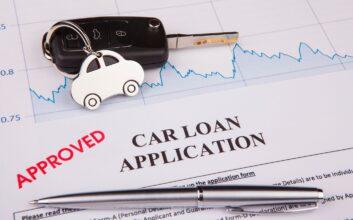How to refinance an auto loan