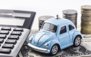 What questions should you ask when refinancing a car loan?