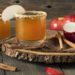Crisp cider cocktails perfect for Autumn sipping