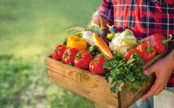 Simple tips to sneak more veggies into your diet