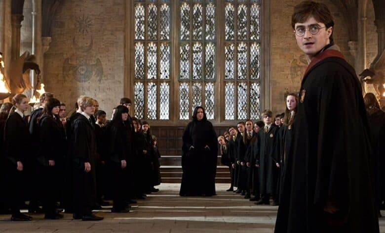 Every Harry Potter movie, ranked