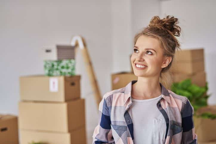 How to buy a home when you're single