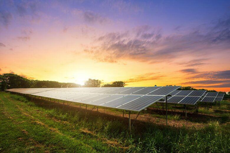 Solar panel financing in 4 ways