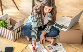 Behind on your bills? Here's what to pay first