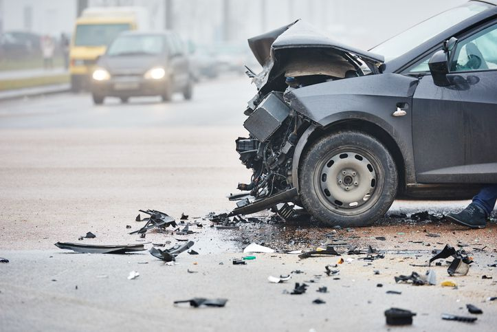 The states with the worst drivers in the US