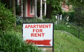 Is renting a house a waste of money?