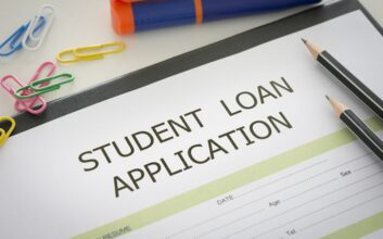 Can you get a student loan with no credit history?