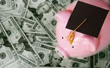 Strategies to pay back federal student loans