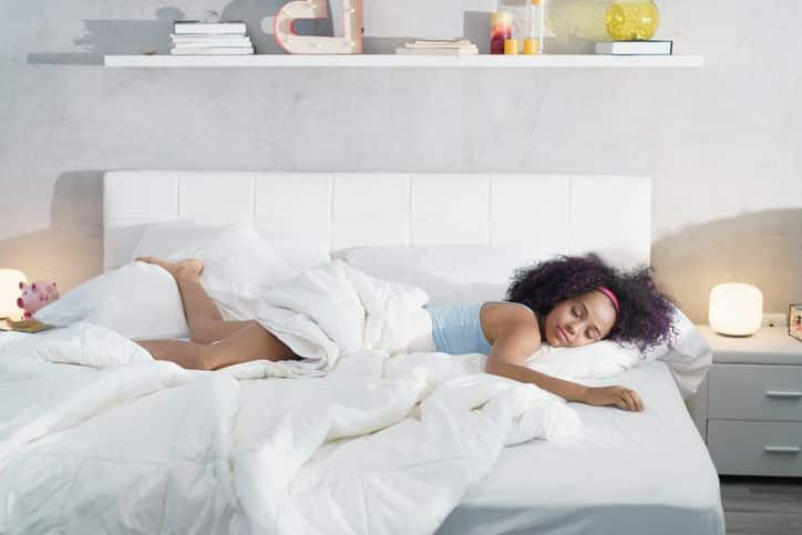 What is Delta-8 & can it help you sleep better?
