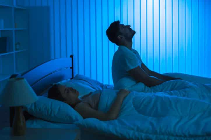How to keep acid reflux from ruining your sleep