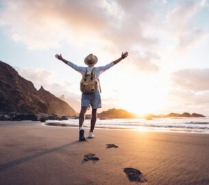The ultimate guide to traveling solo