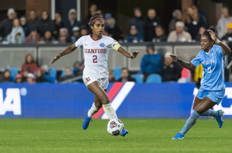 Are these college athletes the future of pro soccer?