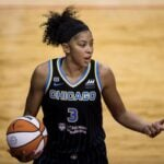 Women's sports events you won't want to miss this weekend