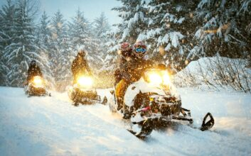 25 winter adventures for the whole family
